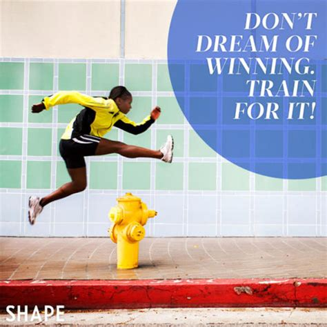 motivational quotes  inspire runners shape magazine