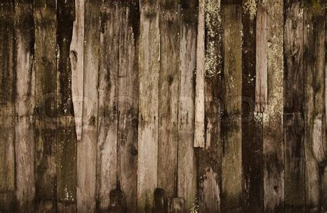 Old wood wall   Stock Photo   Colourbox