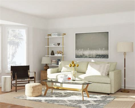 Colors For Living Room Walls by Transform Any Space With These Paint Color Ideas Modsy