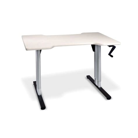 hand therapy treatment tables crank hydraulic hand therapy table colonialmedical com