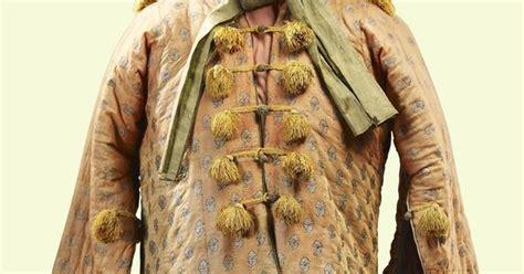 indian mysore peti quilted armor c 1790 belonging to