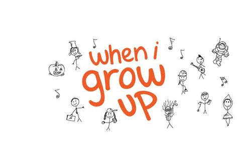 What I Want To Be When I Grow Up Essay by What S Happening At Your Local Koosa Club 27th To 31st July Koosa
