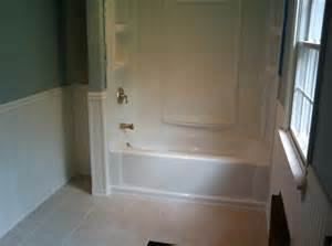 kohler tub surround michael burke construction duxbury ma bath tubs and