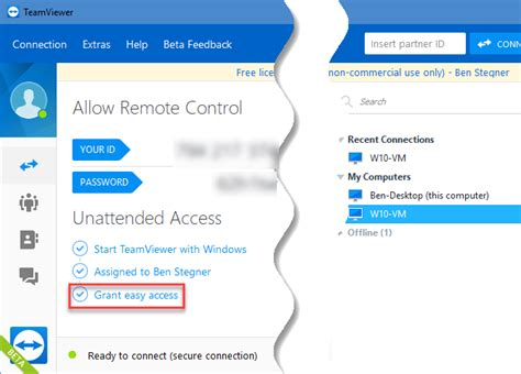 How To Make It So Cant Search For You On How To Set Up Teamviewer To Access Your Pc From Anywhere