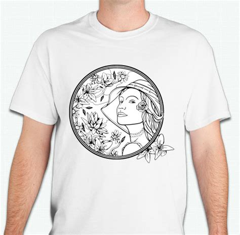 Handmade T Shirts Ideas - artsy t shirts custom design ideas