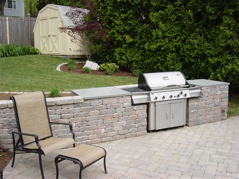 outdoor kitchens cheap outdoor kitchens ideas dzuls interiors