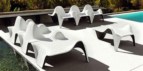 tavoli da esterno design tavolini e tavoli da giardino dal design particolare