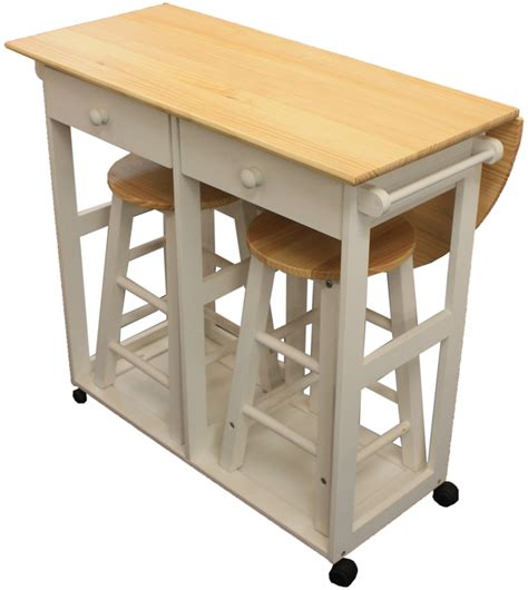 Kitchen Bar Stools And Table Sets Thumbnail 3