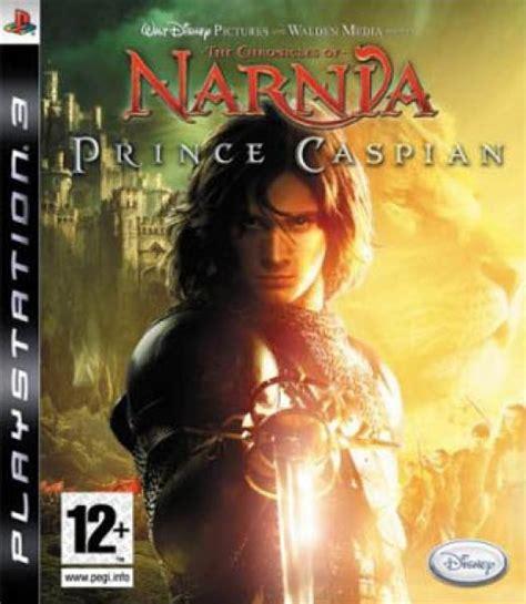 narnia film location prince caspian the chronicles of narnia prince caspian ps3 zavvi