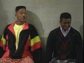 Analysis of the fresh prince of bel air