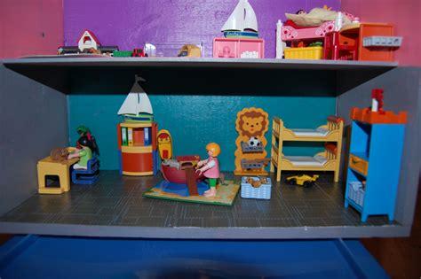 chambre des parents playmobil fabriquer une maison pour les playmobil 29 novembre