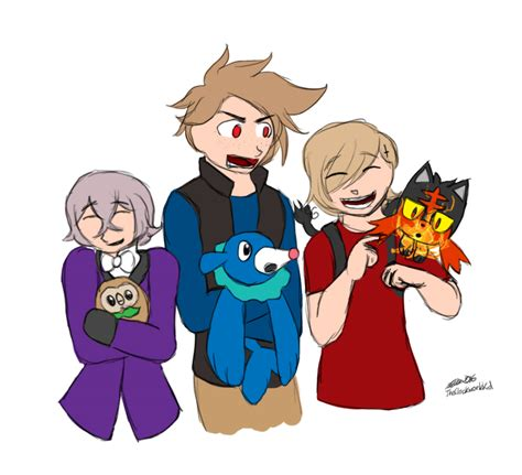 choose your character by scornedflames on deviantart 2p dennor choose your starter by theclockworkkid on