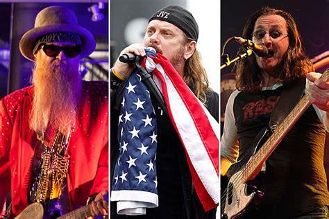 lynyrd skynyrd albums ranked zz top lynyrd skynyrd rush win big at 2012 classic rock