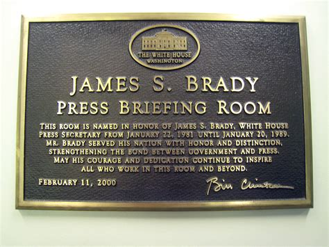 Brady Background Check Bill Wave Mourns Loss Of Gun Advocate Brady