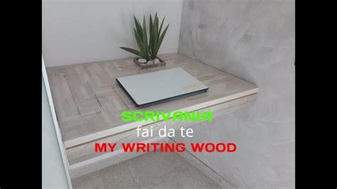 idee scrivania idee di scrivania fai da te riciclo image gallery