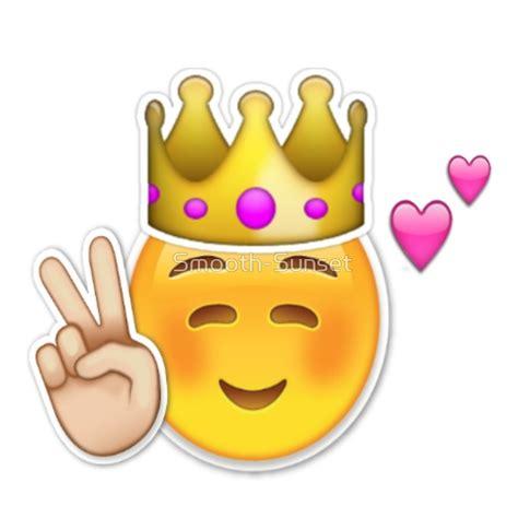 emoji queen king crown emoji www imgkid com the image kid has it