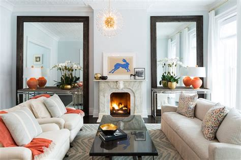 orange feature wall living room top 25 ideas about orange living rooms on orange walls orange interior and orange