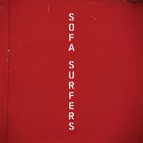 Sofa Surfers
