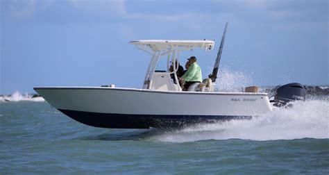 sea born boat owners sea born lx24 center console review sea born boats by