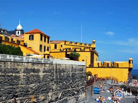 Location Appartement Funchal pour vos vacances avec IHA