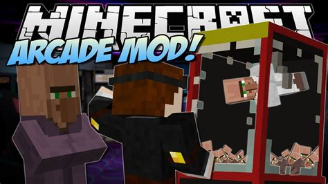 download game minecraft terbaru mod download mp3 minecraft arcade mod claw machines