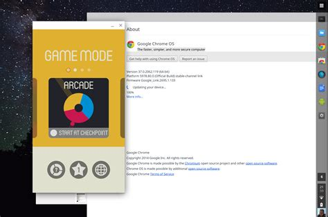 chrome apk chrome os tool lets you run almost any android app slashgear