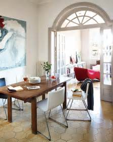 Vintage Modern Home Decor Ideas Modern Vintage Dining Room Room Decorating Ideas Amp Home
