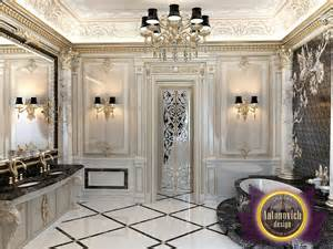 Luxury Home Interior Designs luxury antonovich design uae bathroom interior designs