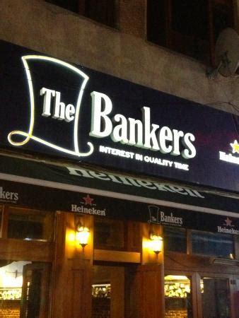 bankers le шляпа foto di the bankers bucharest tripadvisor