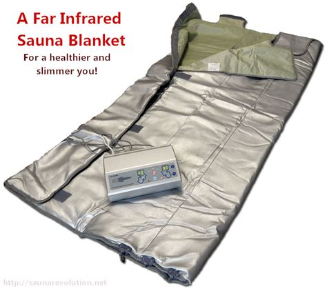 Can You Detox Rapidly With Far Infrared Sauna by Best Far Infrared Sauna Blankets Compared And Reviewed
