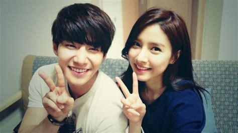 park yoon jae son eun seo looking like a couple in love 5 reasons to watch kim so eun song jae rim s we got