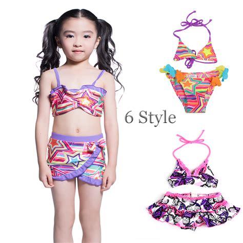 cute pattern bikinis child swimwear back sorgusuna uygun resimleri bedava indir