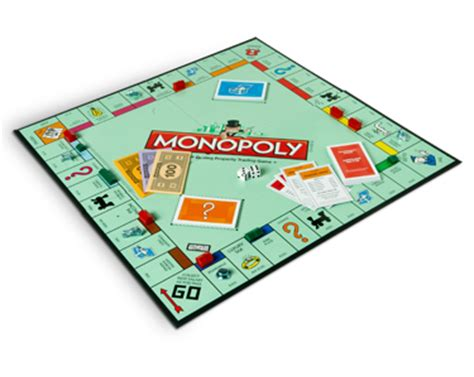 section 2 monopoly monopoly by hasbro
