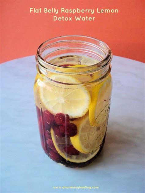 Lemon Cucumber Detox Water Results by Best 25 Lemon Detox Ideas On Weight Loss