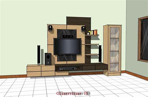 Rak Tv Minimalis Murah contoh meja tv home design idea