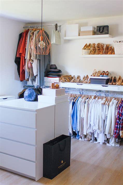 ankleidezimmer deko ideen ankleidezimmer ankleideraum modeblog fashionblog