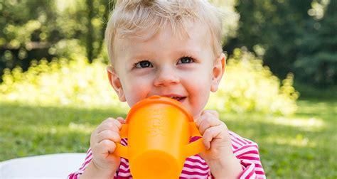 baby ab wann trinken hipp wie viel und was sollte ein baby trinken