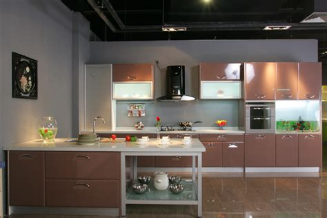 Sell Kitchen Cabinets Sell Baked Paint Kitchen Cabinets Kitchen Cabinets Pvc Cabinets Uv Paint Door Guanjia