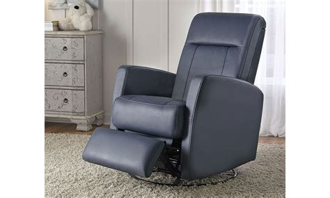 recliners at the dump cassis swivel glider recliner the dump america s