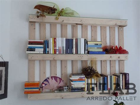 libreria pallet articolo with libreria pallet