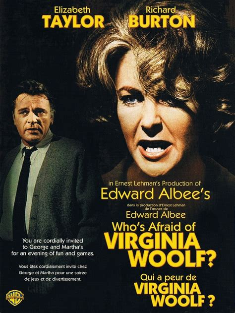 Nedlasting Filmer Who S Afraid Of Virginia Woolf Gratis by Who S Afraid Of Virginia Woolf Movies With A Plot Twist