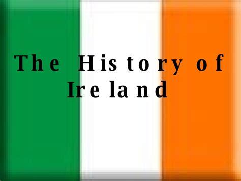 A History Of Ireland history of ireland