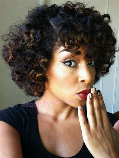 black rod hairstyles for 2015 top 25 short curly hairstyles for black women