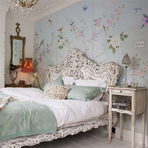 Romantic Bedroom Decor | byelisabethnl interior bedroom decorating ideas