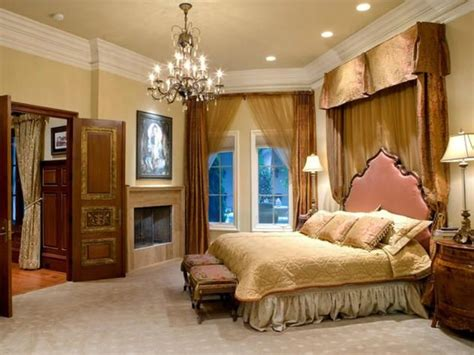 master bedrooms in mansions romantic master bedroom the bachelorette mansion in