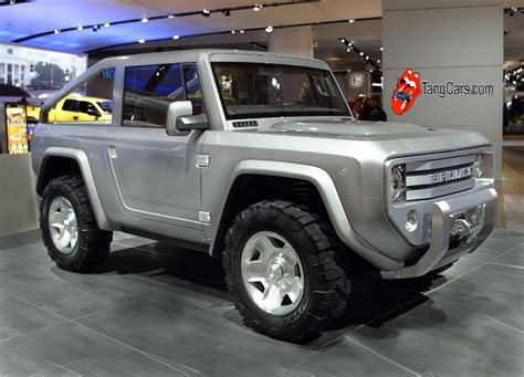 2015 Ford Broncos by Nueva Ford Bronco 2015 2018 Car Reviews Prices And Specs