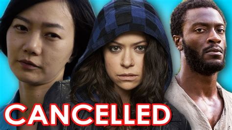 cancelled tv shows 2016 2017 2017 series cancellations 28 ending or cancelled tv