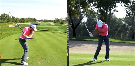 rory mcilroy swing rory mcilroy swing analysis californiagolf
