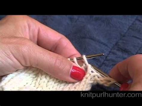 ktbl knitting 17 best images about knitting tutorials on