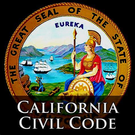 california civil code section 51 why does crooks have a copy of the california civil code